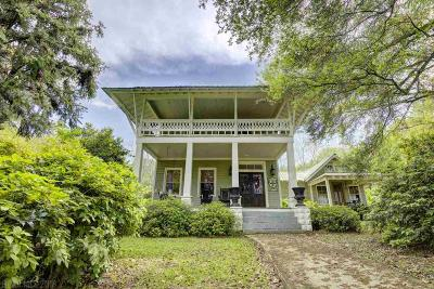Fairhope Single Family Home For Sale: 13232 Mary Ann Beach Road