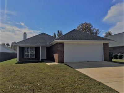 Foley Single Family Home For Sale: 16672 Sweet Gum Blvd.
