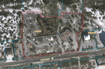 Perdido Key Residential Lots & Land For Sale: 14110 Perdido Key Dr