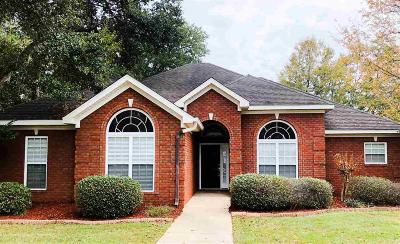 Daphne Single Family Home For Sale: 27532 Cahaba Drive