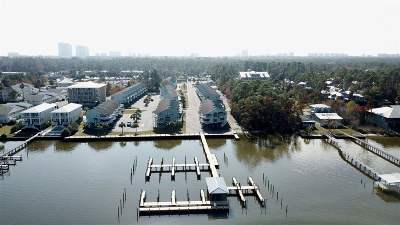 Orange Beach Condo/Townhouse For Sale: 25861 Canal Road #59
