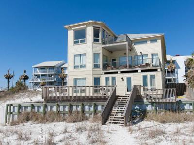 Orange Beach Single Family Home For Sale: 24640 Cross Lane