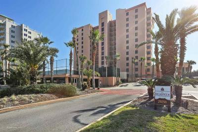 Orange Beach Condo/Townhouse For Sale: 29250 Perdido Beach Blvd #102