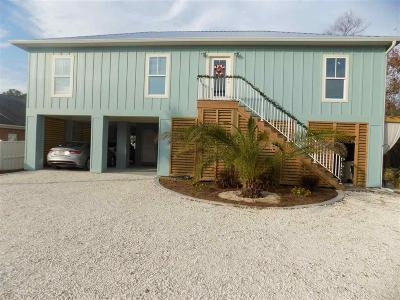 Orange Beach Single Family Home For Sale: 26242 St Lucia Drive