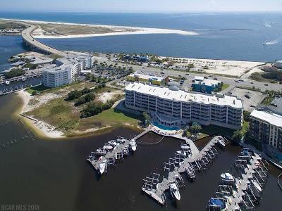 Orange Beach Condo/Townhouse For Sale: 27405 Polaris Drive #412