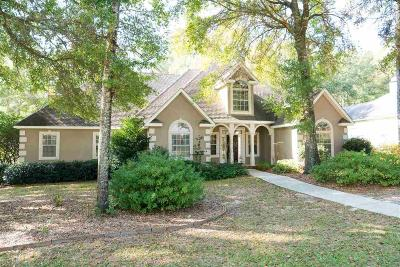 Fairhope Condo/Townhouse For Sale: 118 Old Mill Road