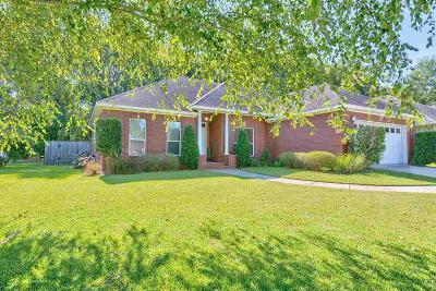 Fairhope Single Family Home For Sale: 20650 Northwood Street
