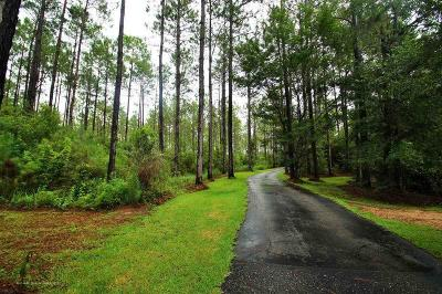Robertsdale Residential Lots & Land For Sale: 28551 Rose Run Rd