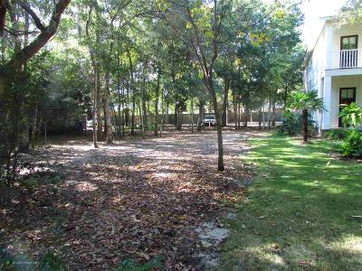 Orange Beach Residential Lots & Land For Sale: 5019 Certain Circle