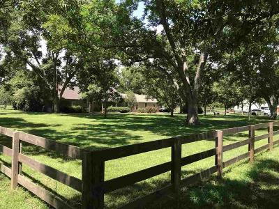 Fairhope Single Family Home For Sale: 8725 Bishop Road