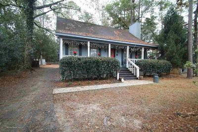 Daphne Single Family Home For Sale: 146 Greenwood Drive