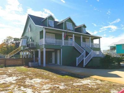Orange Beach Single Family Home For Sale: 26548 Marina Road