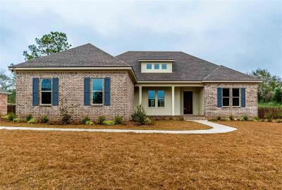 Fairhope Single Family Home For Sale: 389 Rothley Ave