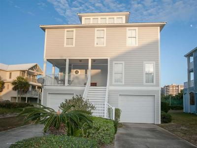 Orange Beach Single Family Home For Sale: 3835 Grand Key Dr
