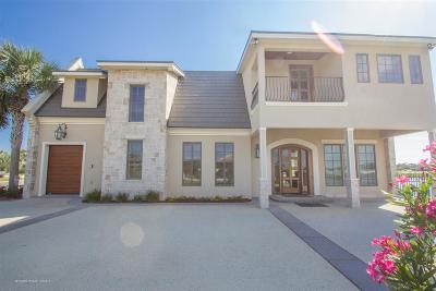 Orange Beach Single Family Home For Sale: 23601 Perdido Beach Blvd