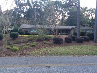 Fairhope Single Family Home For Sale: 308 Patlynn Drive