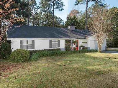 Daphne Single Family Home For Sale: 180 Rolling Hill Drive