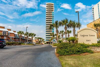 Gulf Shores Condo/Townhouse For Sale: 1940 W Beach Blvd #1102