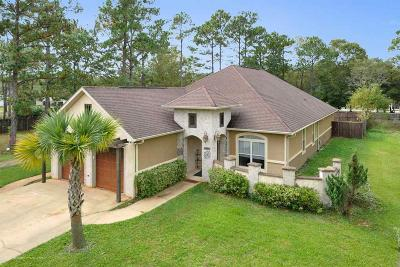 Gulf Shores Single Family Home For Sale: 6903 Marble Court