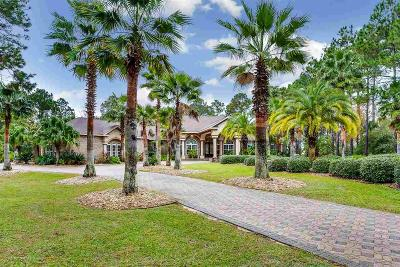 Gulf Shores Single Family Home For Sale: 622 Estates Drive