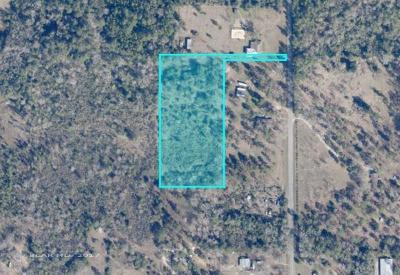 Robertsdale Residential Lots & Land For Sale: Glass Rd