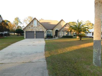 Foley Single Family Home For Sale: 22625 County Road 12