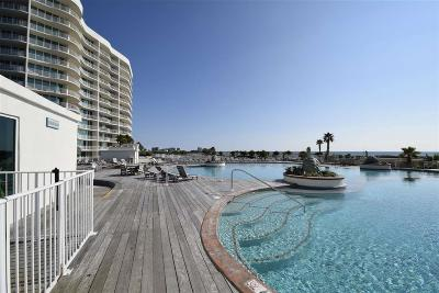 Orange Beach Condo/Townhouse For Sale: 28107 Perdido Beach Blvd #D314
