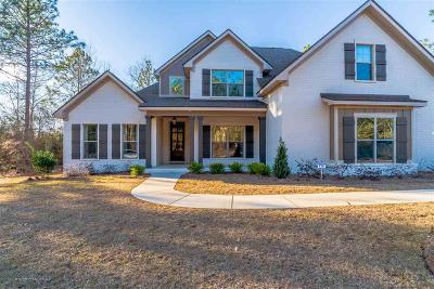 Spanish Fort Single Family Home For Sale: 31775 Bobwhite Road