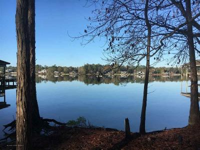 Baldwin County, Escambia County Residential Lots & Land For Sale: Lot 10 Bay Harbor Road