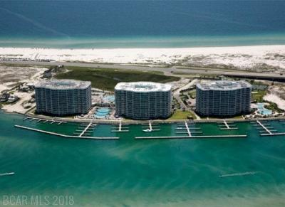 Orange Beach Condo/Townhouse For Sale: 28105 Perdido Beach Blvd #C210