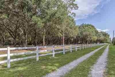 Baldwin County, Escambia County Residential Lots & Land For Sale: 21491 Cotton Creek Dr