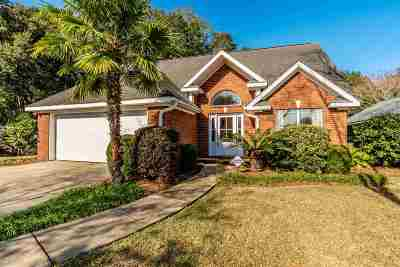 Fairhope Single Family Home For Sale: 10269 Jacob Court
