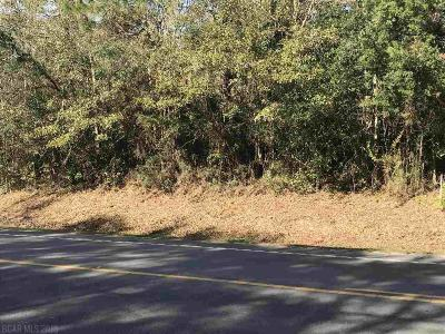 Foley Residential Lots & Land For Sale: 21655 Us Highway 98