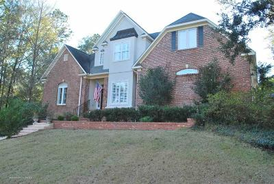 Fairhope Single Family Home For Sale: 208 North Circle