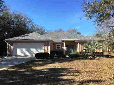 Lillian Single Family Home For Sale: 11063 Melissa Lane