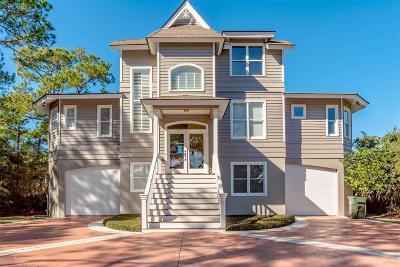 Orange Beach Single Family Home For Sale: 32239 Whispering Cir