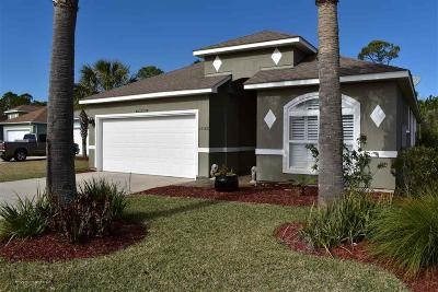 Orange Beach Single Family Home For Sale: 25189 Windward Place