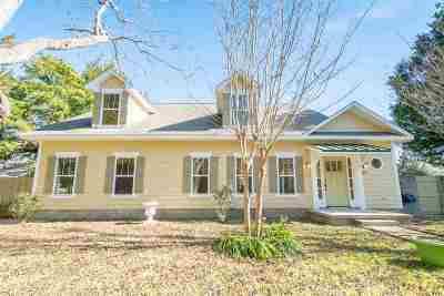 Foley Single Family Home For Sale: 107 S Beech Street