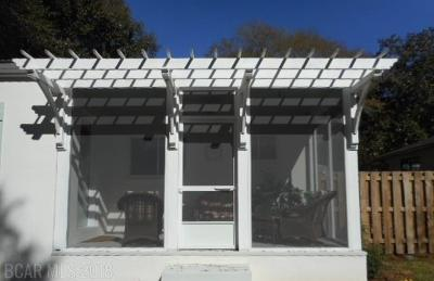 Fairhope Single Family Home For Sale: 401 Fairwood Blvd