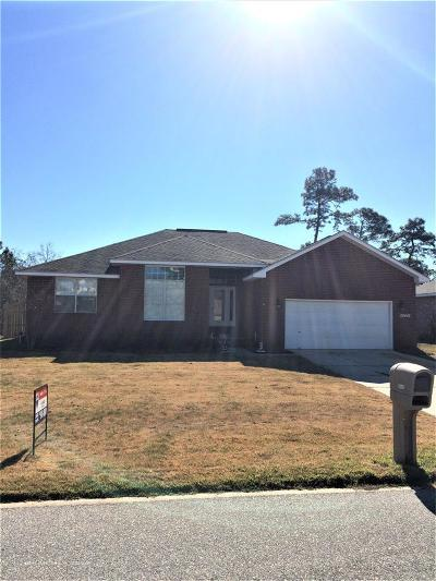 Orange Beach Single Family Home For Sale: 26442 Caribe Drive