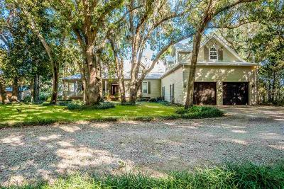 Gulf Shores Single Family Home For Sale: 12967-A State Highway 180