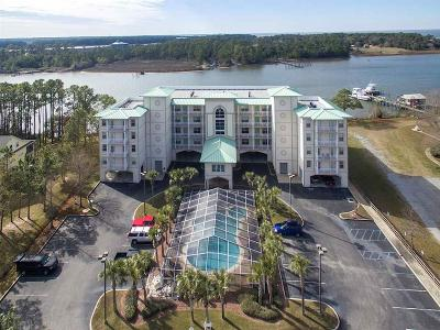 Gulf Shores Condo/Townhouse For Sale: 4297 County Road 6 #206