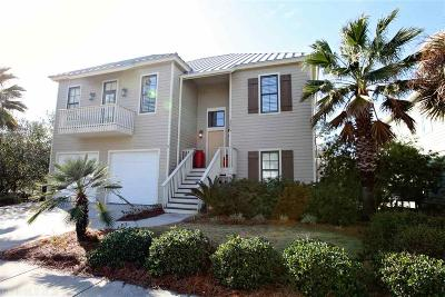 Orange Beach Single Family Home For Sale: 3215 Mariner Circle