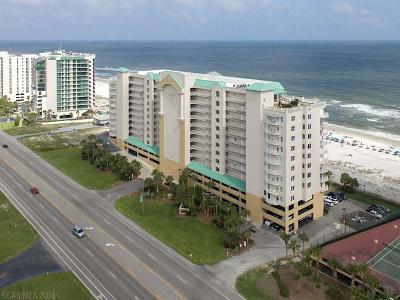 Orange Beach Condo/Townhouse For Sale: 29348 Perdido Beach Blvd #1002