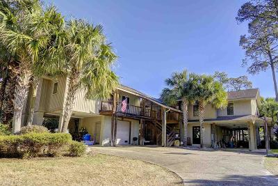 Fairhope Single Family Home For Sale: 16378 Ferry Road