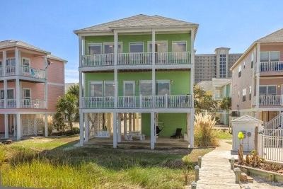 Gulf Shores Single Family Home For Sale: 1506 Sandpiper Dr