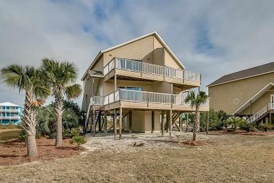 Gulf Shores Condo/Townhouse For Sale: 1219 W Lagoon Avenue #A