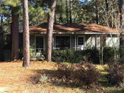 Baldwin County Single Family Home For Sale: 197 Honeysuckle Dr