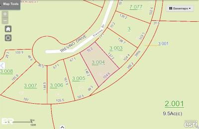 Gulf Shores Residential Lots & Land For Sale: Trevino Dr