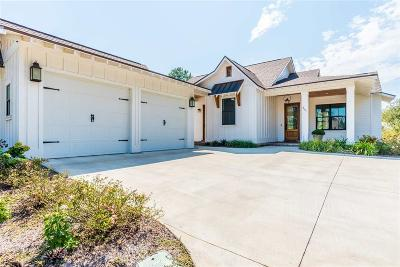 Fairhope Single Family Home For Sale: 397 Fruit Tree Lane